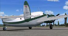 Lockheed Lodestar L 18 C 57 C 60A FSX P3D  14