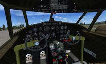 Lockheed Lodestar L 18 C 57 C 60A FSX P3D  16