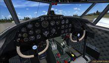 Lockheed Lodestar L 18 C 57 C 60A FSX P3D  18