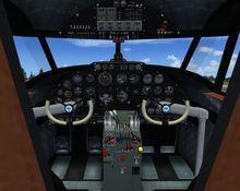 Lockheed Lodestar L 18 C 57 C 60A FSX P3D 21