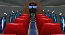 Lockheed Lodestar L 18 C 57 C 60A FSX P3D  23