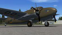 Lockheed Lodestar L 18 C 57 C 60A FSX P3D 4