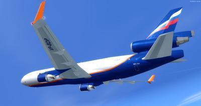McDonnell Douglas MD 11 Multi Livery FSX P3D  27