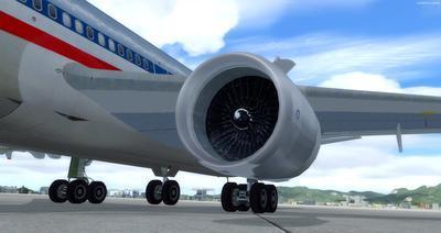 McDonnell Douglas MD 11 Multi Livery FSX P3D  3