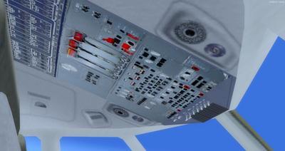 McDonnell Douglas MD 11 Multi Livery FSX P3D  37