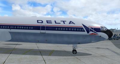McDonnell Douglas MD 11 Multi Livery FSX P3D  7