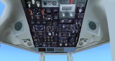 McDonnell Douglas MD Serie 80 Multi Livery FSX P3D  40