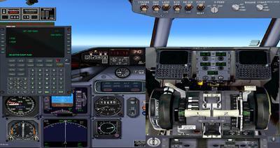 McDonnell Douglas MD Seria 80 Multi Livery FSX P3D  42