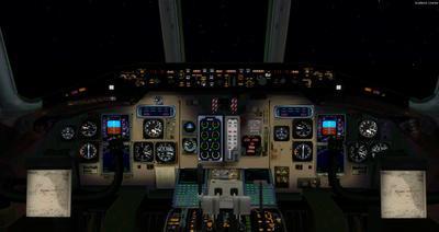 McDonnell Douglas MD Serie 80 Multi Livery FSX P3D  44