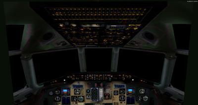 McDonnell Douglas MD Serie 80 Multi Livery FSX P3D  45