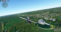 MegaPack Loire castle France MSFS 2020 14