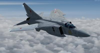 MiG 23 Flogger FSX P3D  13