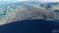 Nice City v2.0 MSFS2020 12