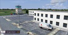 OFX Bourges LFLD FSX P3D  36