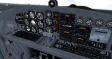 Pilatus PC 6C H2 พนักงานยกกระเป๋า FSX P3D  1