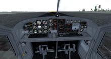 Pilatus PC 6C H2 พนักงานยกกระเป๋า FSX P3D  5