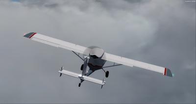 Seabird Seeker SB7L 360A Serie 2 FSX 11