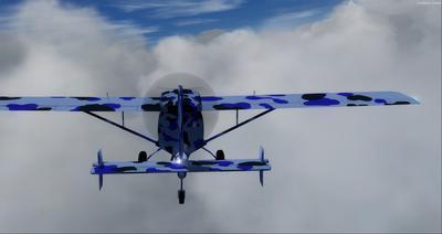 Seabird Seeker SB7L 360A Serie 2 FSX 13