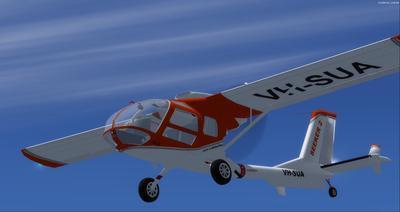 Seabird Seeker SB7L 360A Serie 2 FSX 6