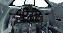 スピットファイアMk 1A FSX P3D  1