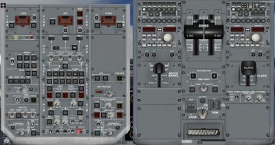 Sukhoi SuperJet SSJ 100 FSX P3D  19