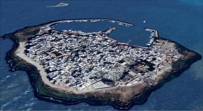 Bờ biển Syria FSX P3D  28