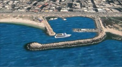 Bờ biển Syria FSX P3D  31