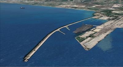 Bờ biển Syria FSX P3D  34
