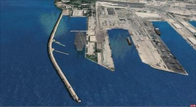 Fotorealistické pobrežie Sýrie FSX P3D  35