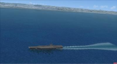 Bờ biển Syria FSX P3D  38