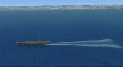 Fotorealistické pobrežie Sýrie FSX P3D  39