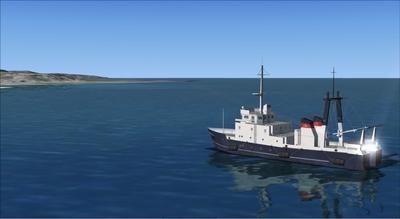 Bờ biển Syria FSX P3D  47