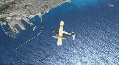 Bờ biển Syria FSX P3D  56