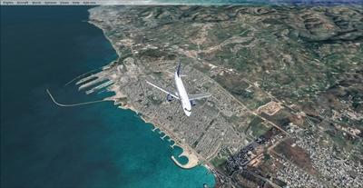 Syrian Coast Photoreal FSX P3D 59