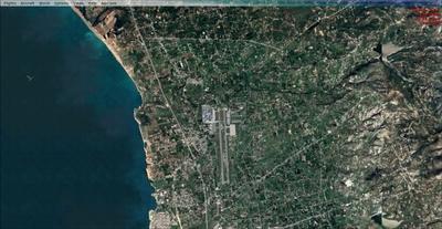Fotorealistické pobrežie Sýrie FSX P3D  60