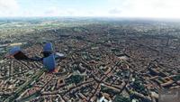 Toulouse France v1.2 MSFS2020 5
