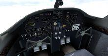 Zbierka Aero Commander Collection FSX P3D  13