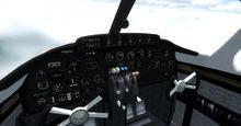 Zbierka Aero Commander Collection FSX P3D  19