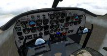Zbierka Aero Commander Collection FSX P3D  23