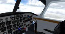 Zbierka Aero Commander Collection FSX P3D  3