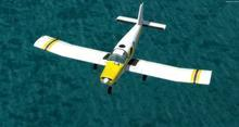 Aerospace Fletcher FU24 950 Series FSX P3D 13