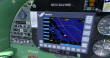 Aerospace Fletcher FU24 950 Series FSX P3D 22
