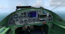 Aerospace Fletcher FU24 950 Series FSX P3D 24