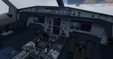 Airbus A330 200 FSX P3D  10