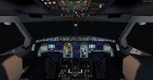 Airbus A330 200 FSX P3D  17