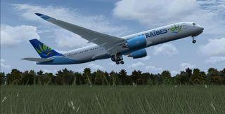 airbus a350 900 xwb multi livery pack 10