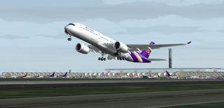 airbus a350 900 xwb multi livery pack 9