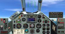 Alphajet E Multi Livery FSX P3D 1