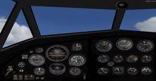 โครงการ Avia 156 FSX P3D  1