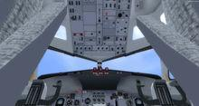 Boeing 727 200 with 154 Liveries FSX P3D 12